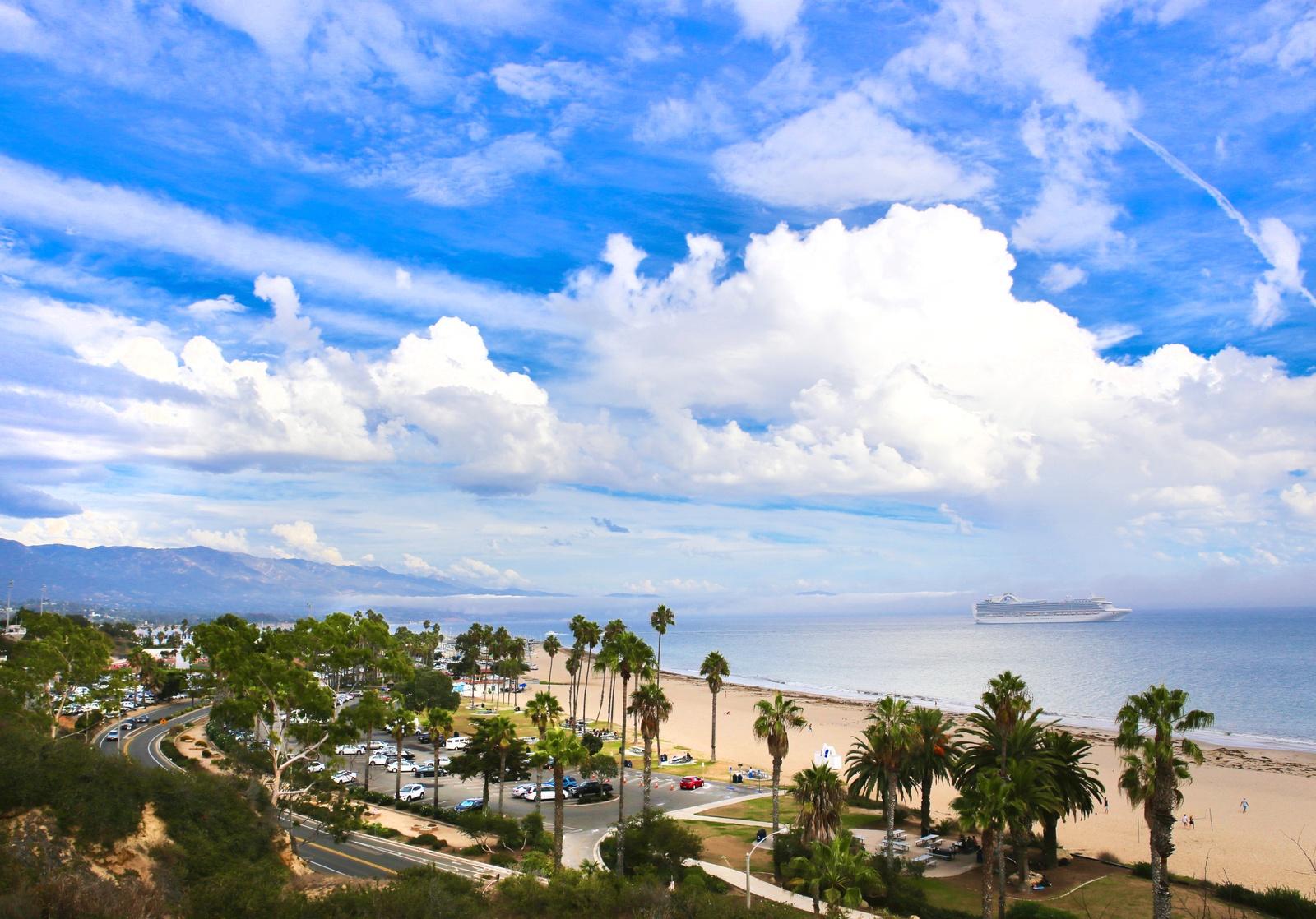 Rental Properties In Santa Barbara